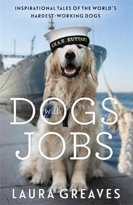 Dogs With Jobs (BOK)