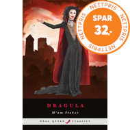 Produktbilde for Dragula (BOK)
