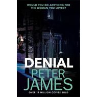 Produktbilde for Denial (BOK)