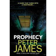 Produktbilde for Prophecy (BOK)