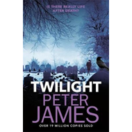 Produktbilde for Twilight (BOK)