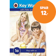 Produktbilde for Key Words: 1a Play with us (BOK)