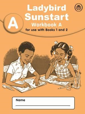 Sunstart Workbook A (BOK)