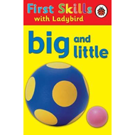 First Skills: Big and Little (BOK)