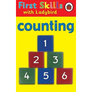 First Skills: Counting (BOK)