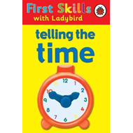 First Skills: Telling the Time (BOK)