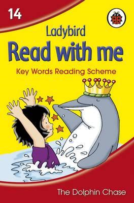Read with Me The Dolphin Chase (BOK)