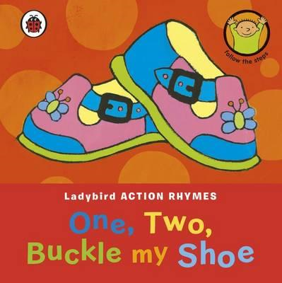 One, Two, Buckle My Shoe (BOK)