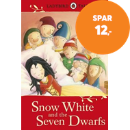 Produktbilde for Ladybird Tales: Snow White and the Seven Dwarfs (BOK)