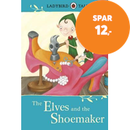 Produktbilde for Ladybird Tales: The Elves and the Shoemaker (BOK)