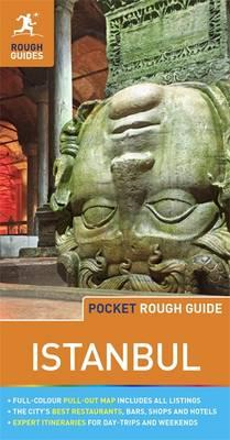 Pocket Rough Guide Istanbul (BOK)