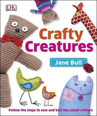 Crafty Creatures (BOK)