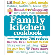 Family Kitchen Cookbook (BOK)