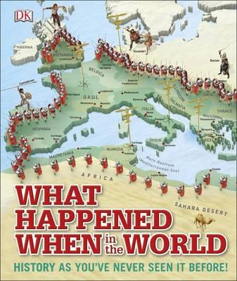 What Happened When in the World (BOK)