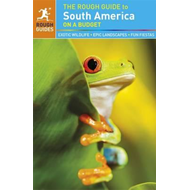 Rough Guide to South America on a Budget (BOK)