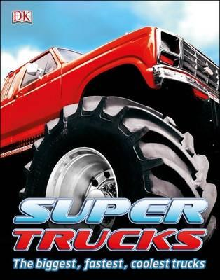 SuperTrucks (BOK)