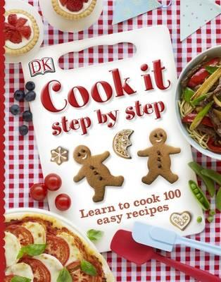 Cook it Step by Step (BOK)