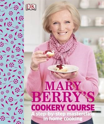 Mary Berry's Cookery Course (BOK)