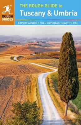 Rough Guide to Tuscany and Umbria (BOK)