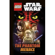 LEGO Star Wars Episode I the Phantom Menace (BOK)