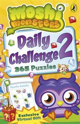 Moshi Monsters: Daily Challenge 2 (BOK)