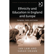 Ethnicity and Education in England and Europe (BOK)