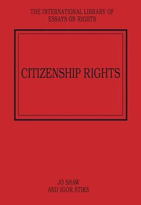 Citizenship Rights (BOK)