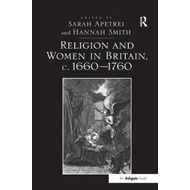 Religion and Women in Britain, c. 1660-1760 (BOK)