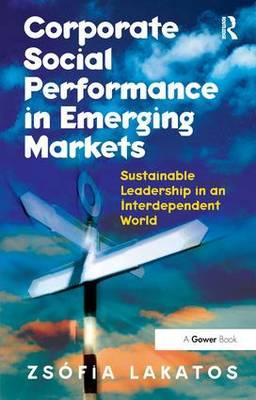 Corporate Social Performance in Emerging Markets (BOK)