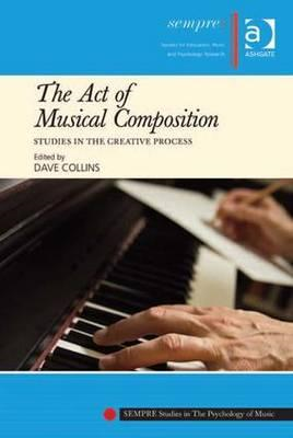 Act of Musical Composition (BOK)