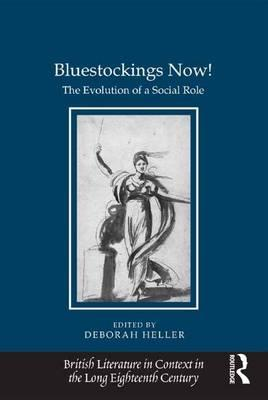 Bluestockings Now! (BOK)