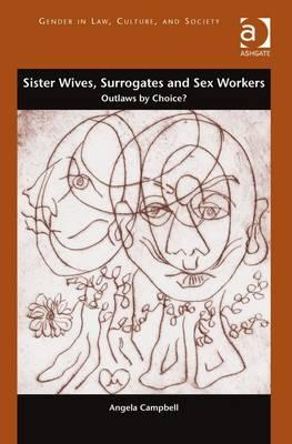 Sister Wives, Surrogates and Sex Workers (BOK)