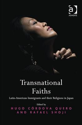 Transnational Faiths (BOK)