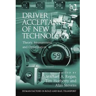 Driver Acceptance of New Technology (BOK)
