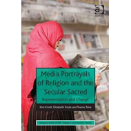 Media Portrayals of Religion and the Secular Sacred (BOK)