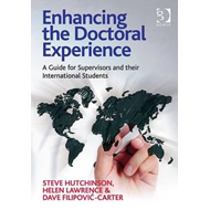 Enhancing the Doctoral Experience (BOK)