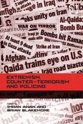 Extremism, Counter-Terrorism and Policing (BOK)
