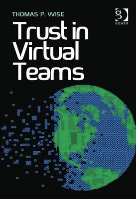 Trust in Virtual Teams (BOK)