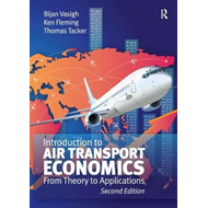 Introduction to Air Transport Economics (BOK)