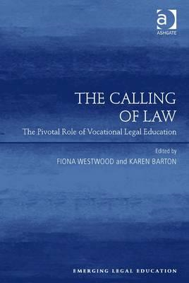 Calling of Law (BOK)