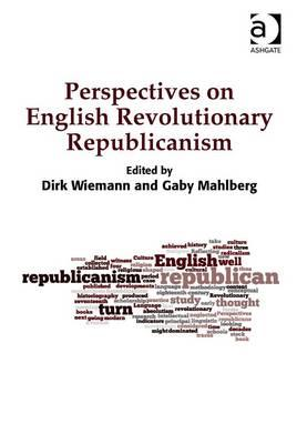 Perspectives on English Revolutionary Republicanism (BOK)