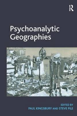 Psychoanalytic Geographies (BOK)