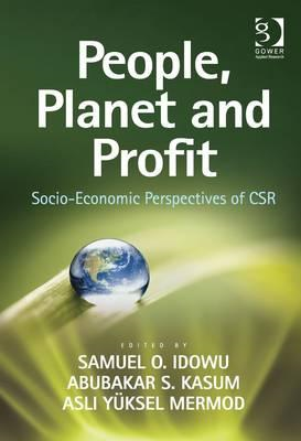 People, Planet and Profit (BOK)
