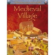 Make This Medieval Village (BOK)