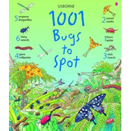 1001 Bugs Things to Spot (BOK)