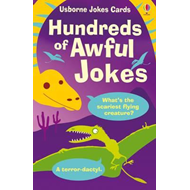 Hundreds of Awful Jokes (BOK)