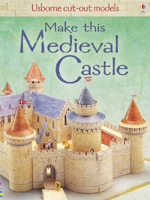 Make This Medieval Castle (BOK)