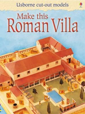 Make This Roman Villa (BOK)