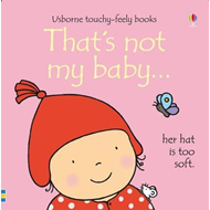 That's Not My Baby (Girl) (BOK)