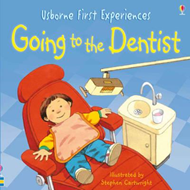 Usborne First Experiences Going To The Dentist (BOK)